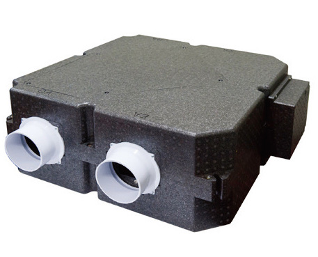ERV, HRV & Low Profile Duct System