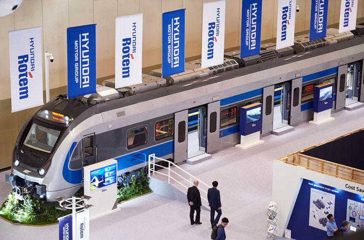 RailLog Korea Returns for its Landmark 10th Edition in June 2021