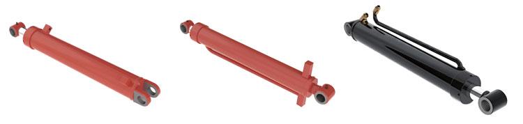 SHINMYONG Hydraulic Cylinders