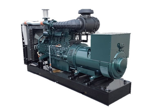 Permanent Magnet Double Exciter Control Synchronous Generator