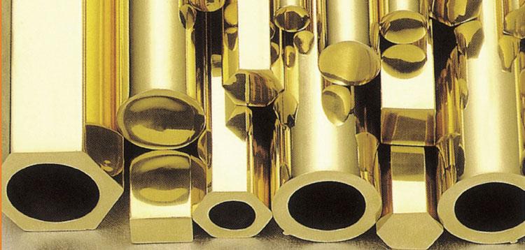 Metal Raw Materials