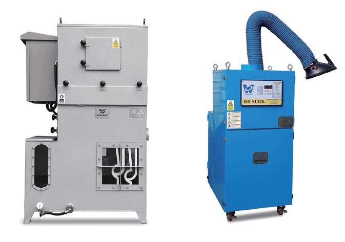 Air-Pollution Control Equipment