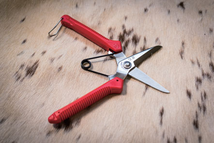 Industrial Scissors & Saws