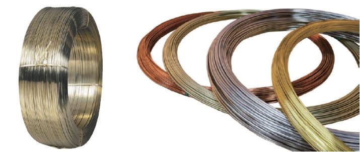 Non-Ferrous Metal Special Alloy Wire