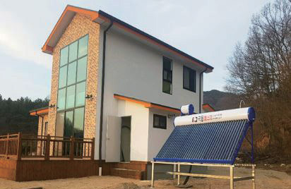 Solar Water Heater&Heating System