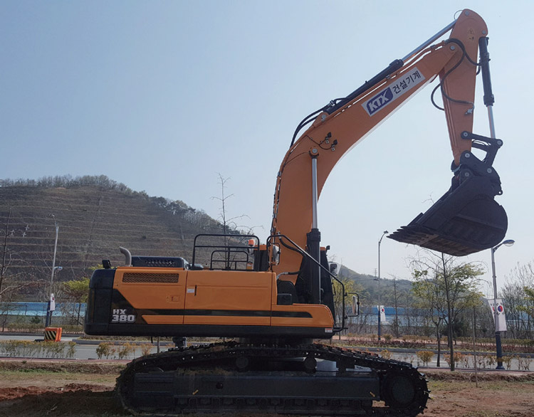 Brand New and Secondhand Construction Equipment and Plant