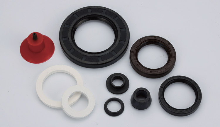 Diaphragm & Rubber Sealing Products