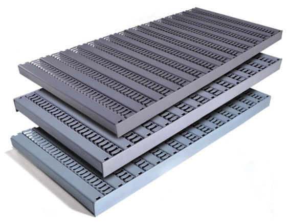 Various Grating Products